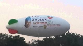 preview picture of video 'Countdown to February Elections in Ogun State NG'