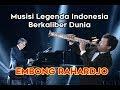 Musisi Indonesia Berkaliber Dunia