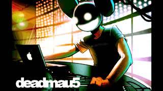 Gambar cover Deadmau5 - The Unreleased Mix (April 2018)