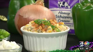 Easy Sides To Put Together For Your Mardi Gras Party