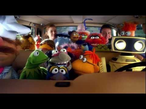 The Muppets (2011) Official Trailer
