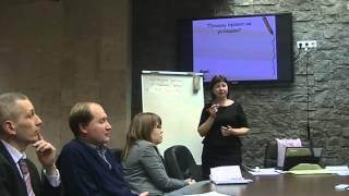 Тренинг: Управление проектами фото