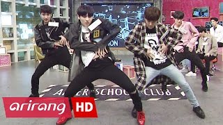 After School Club _ Sunbaes' dance cover time with PENTAGON (선배들 춤 따라잡기 with 펜타곤)