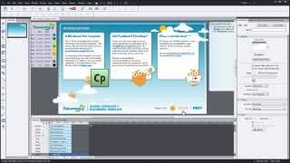 How to Create a Custom Image Button in Adobe Captivate 7