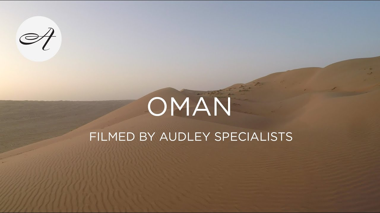 My travels in Oman, 2018
