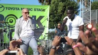 Pitbull ft. Akon - Mr. Right Now (Super HQ)