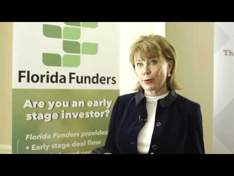Interview with Florida Funders about Key Women's Leadership Forum