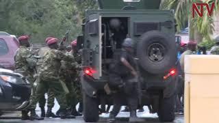 KENYA TERROR ATTACK: Al-Shabaab claims responsibility