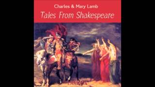 Tales from Shakespeare (Charles and Mary Lamb) Librivox Audio
