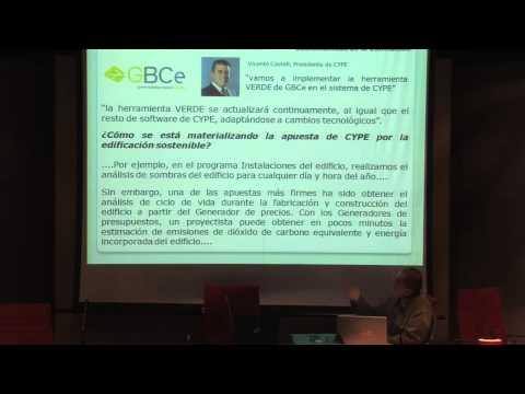 BIM: un nuevo entorno para la sostenibilidad en la edificación