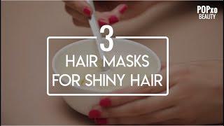 Rambut Lebih Berkilau dengan Perawatan Mudah di Rumah