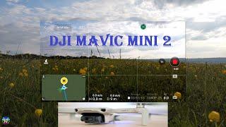 New 2021 DJi Mavic Mini 2 Gorgeous Aerial Views of UK (not hubsan zino mini pro or fimi mini)!