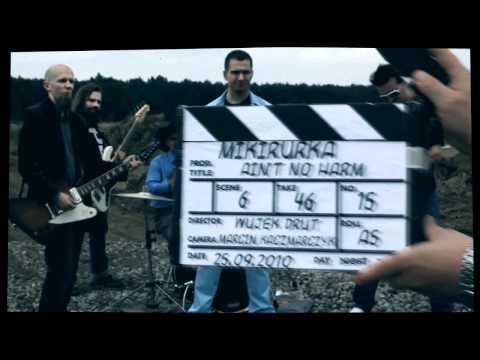 "Mikirurka - ""Ain't No Harm"" (official video)"
