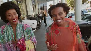 My Style, My City: New Season FW20 in Cape Town | NET-A-PORTER