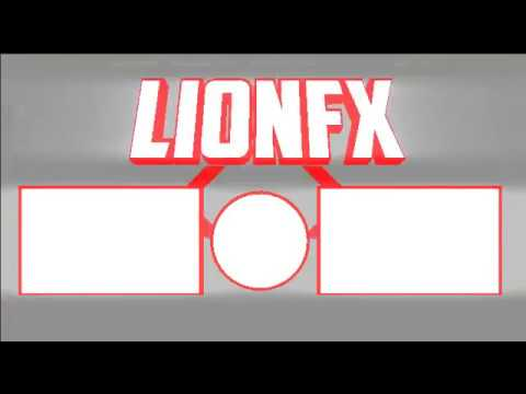 Free Outro Template Made By Lionfx Panzoid Template