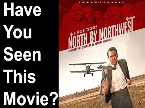 Have you seen this movie? (North By NorthWest)