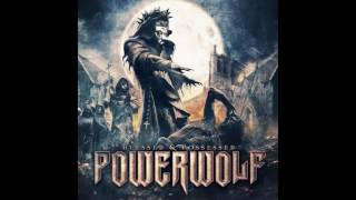 Powerwolf - Army of The Night (Audio)