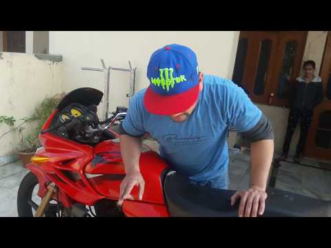 How to modify karizma r Part-1 (Intro & Overview)
