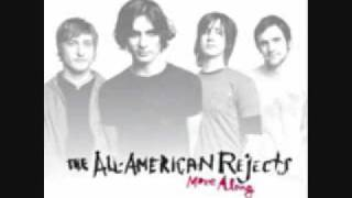 Fembot All American Rejects
