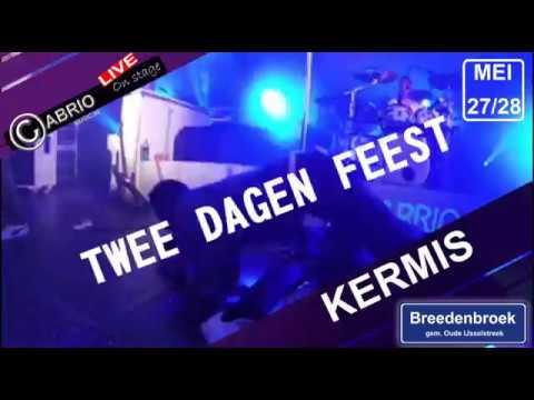 Cabrio @ Kermis Breedenbroek