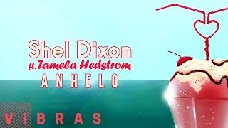 "Ya escuchaste mi nuevo mi tema ""Anhelo"" junto a Tamela Hedstrom y Vibras The Music Company"