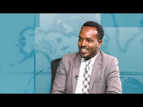 OMN: Haala Yeroo Irratti Turtii Jawaar Mahammad Waliin (Mudde 09, 2019)