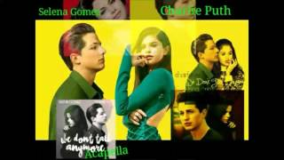 Charlie Puth - We Don't talk anymore Acapella