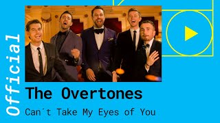 The Overtones - Can't Take My Eyes Off Of You (Official Music Video)