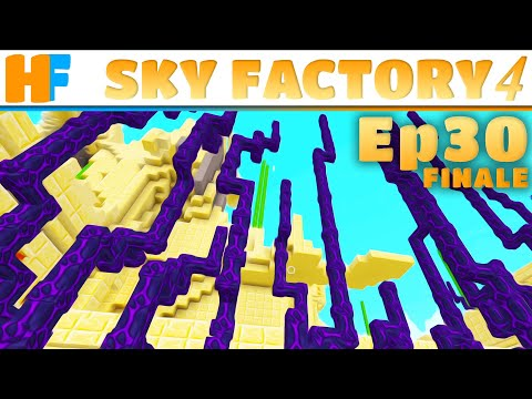 The Truth   Sky Factory 4   Episode 30 [FINALE]