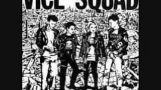 Vice Squad-Latex Love