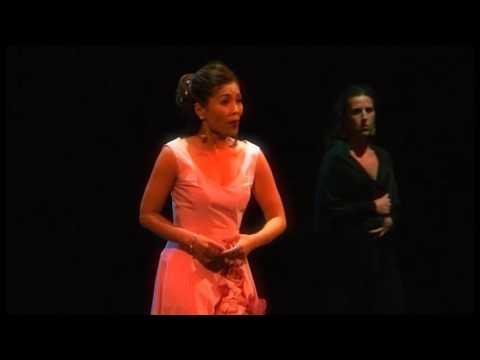 Preview video Gioachino Rossini: Assisa a´ piè d´un salice - dall´opera Otello