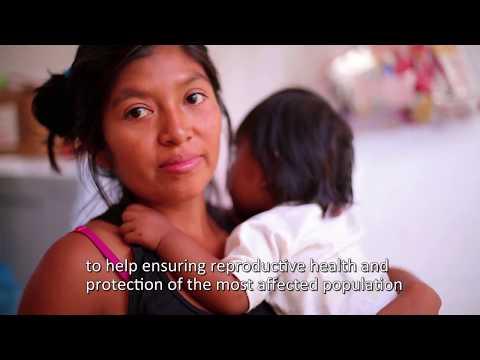 Mujeres emprendedoras piuranas cuentan cómo ha mejorado su protección y su salud reproductiva