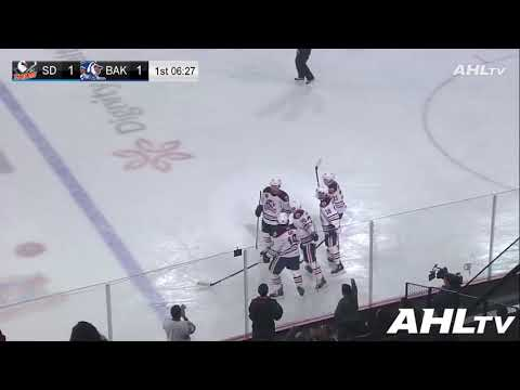 Gulls vs. Condors | Dec. 14, 2018