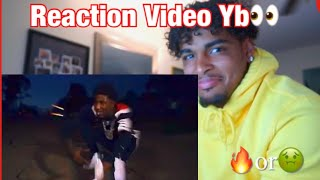 NBA YOUNGBOY ALL IN REACTION VIDEO👀🔥