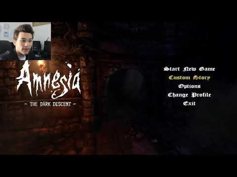 RETRO: Example Plays: Big P's House - Amnesia