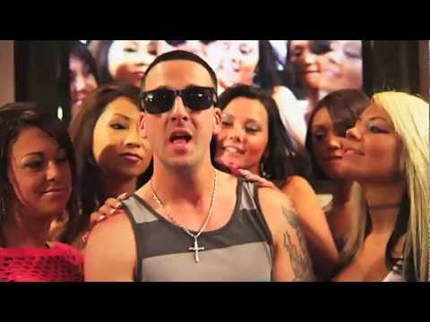 LIFE OF THE PARTY Feat. Gia Bella (Official Video)