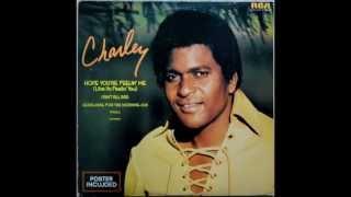 Charley Pride -- I Ain't All Bad