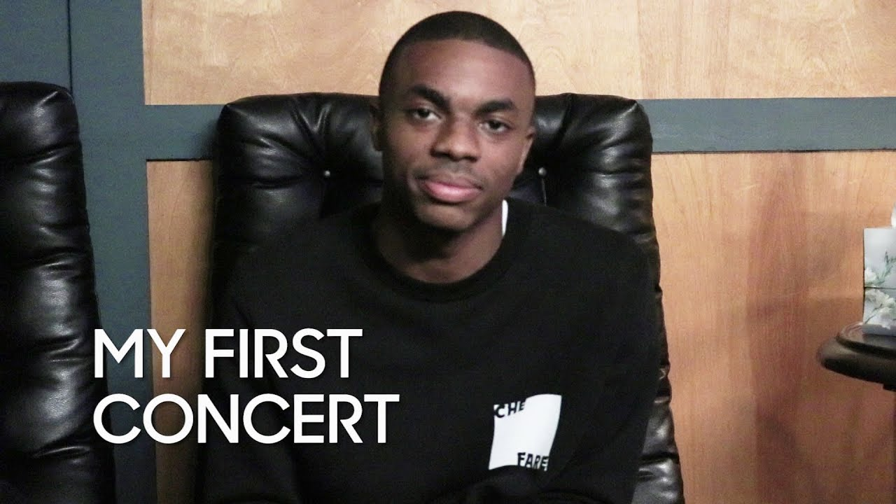 My First Concert: Vince Staples thumbnail