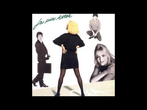 La mia corsa( album completo) - Anna Oxa