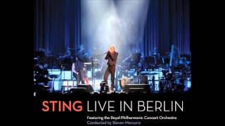 Sting - If I Ever Lose My Faith In You (CD Live in Berlin)