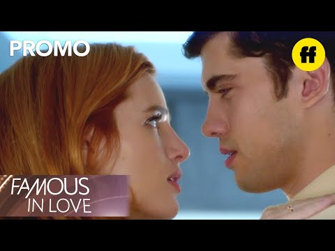 Famous in Love 1.08 Preview