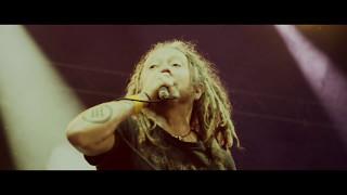 Strike Anywhere- Blackbirds Roar.. 2017 Europe Tour.