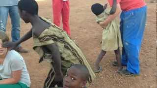 preview picture of video 'Fun in Uganda'