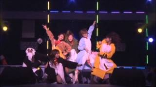 dream / DO YOU WANNA DANCE (Dream X'mas Party 2006)