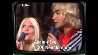 Adam & Eve - Tango Amor