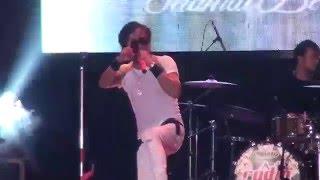 Radja - Bulan (live Binuang)