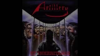 Back in the trash - Artillery 1990 (letra)