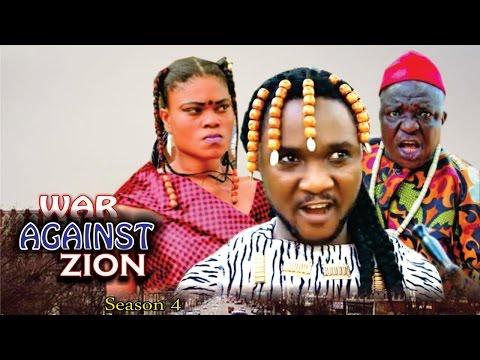 War Against Zion (Pt. 4) [Starr. Rhema Nedu Isaac, Chinonso Onuoha, Ijeoma Esione, Jane Isaac, Oluchukwu Godfrey]