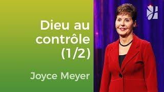 Rien N'est Hors Du Contrôle De Dieu (12)   Joyce Meyer   Vivre Au Quotidien