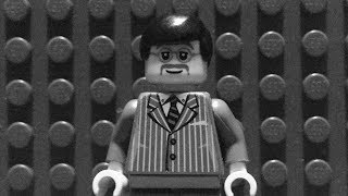 Lego Oddities: The Multiverse (Lego Stop Motion)